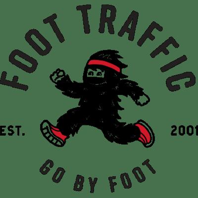 Foot Traffic – Portland Running Shoes