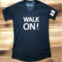 Walk On TShirt