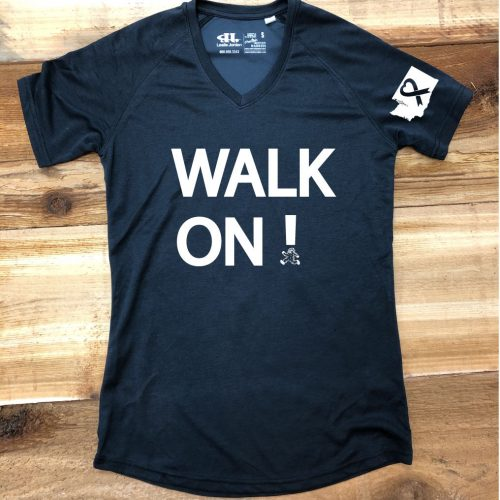 Walk On Washington T-shirt