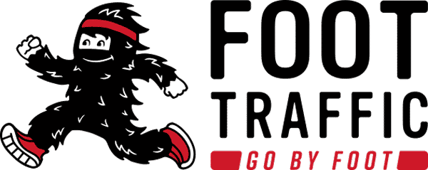 Foot Traffic – Northwest Running & Walking Shoes