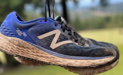 Recycle OLD shoes – Get $10 Off NEW Shoes!