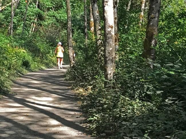 Clark County Trail Runs
